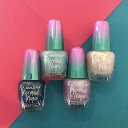 Mermaid Magic Nail Polish