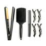 Silver Bullet Keratin 230 Wide Plate Ceramic Hair Straightener