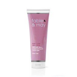 Rosy Glow Day Cream
