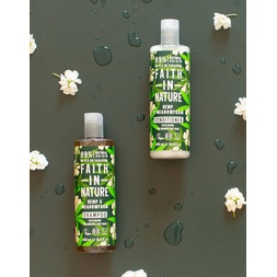 Hemp & Meadowfoam Conditioner 400ml