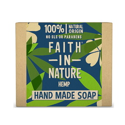 Natural Soap - Hemp
