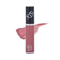 Matte Liquid Lipstick - Strangers