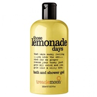 Those Lemonade Days Bath & Shower Gel