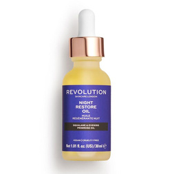 Night Restore Oil
