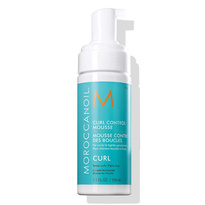 Curl Control Mousse 150ml