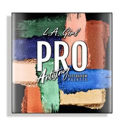 PRO Eyeshadow Palette - Artistry