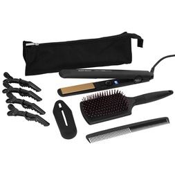 Keratin 230 Ceramic Hair Straightener (+ Extras!)